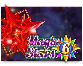 Wazdan Magic Stars 6