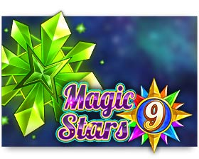 Wazdan Magic Stars 9