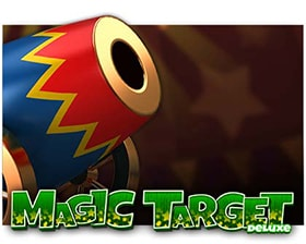 Wazdan Magic Target Deluxe