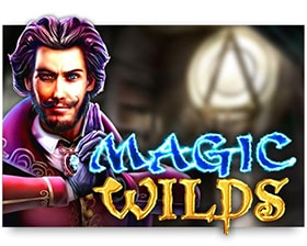 Red Rake Gaming Magic Wilds