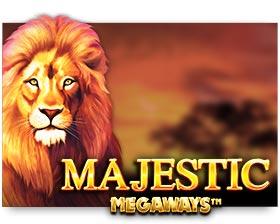 iSoftBet Majestic Megaways