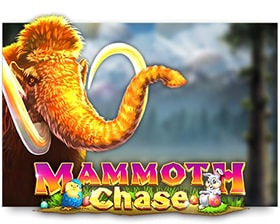 Kalamba Mammoth Chase Easter Edition