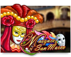 IGT Masques Of San Marco