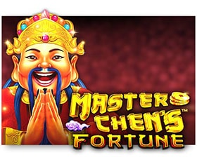 Pragmatic Play Master Chen's Fortune