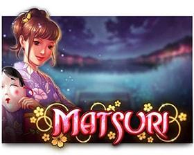 Play'n GO Matsuri