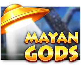 Red Tiger Gaming Mayan Gods
