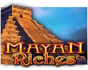 IGT Mayan Riches