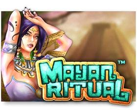 Wazdan Mayan Ritual™