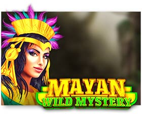 Stakelogic Mayan Wild Mystery