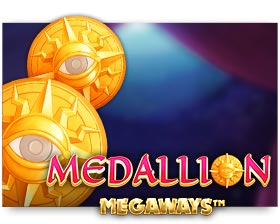 Fantasma Games Medallion Megaways