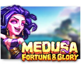 Yggdrasil Medusa: Fortune and Glory