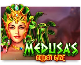 2 by 2 Gaming Medusa Golden Gaze