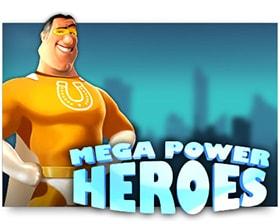 Fugaso Mega Power Heroes