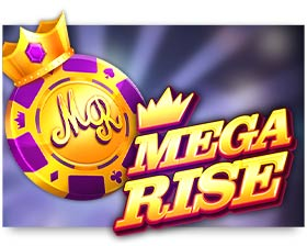 Red Tiger Gaming Mega Rise