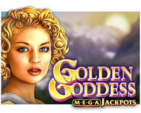 IGT Megajackpot Golden Goddess