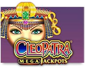 IGT MegaJackpots Cleopatra