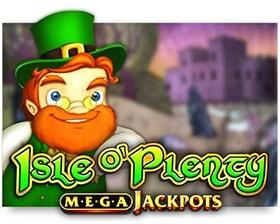 IGT MegaJackpots Isle O Plenty