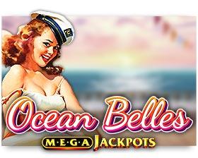 IGT MegaJackpots Ocean Belles