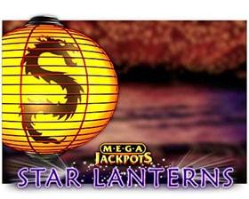 IGT Megajackpots Star Lanterns