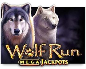 IGT Megajackpots Wolf Run