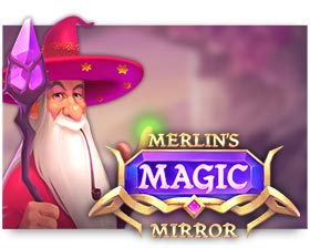 iSoftBet Merlin's Magic Mirror