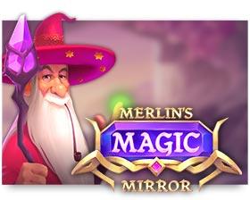 iSoftBet Merlin's Magic Mirror