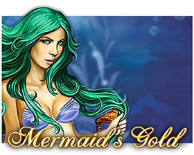 Amatic Mermaids Gold