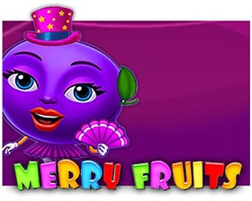 Amatic Merry Fruits