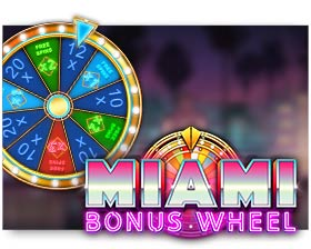 Kalamba Miami Bonus Wheel