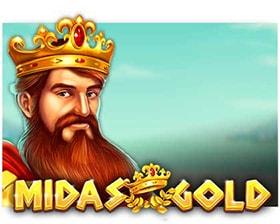 Red Tiger Gaming Midas Gold