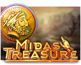 Kalamba Midas Treasure