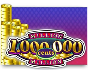 iSoftBet Million Cents HD