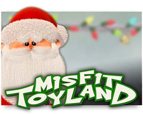 Rival Misfit Toyland