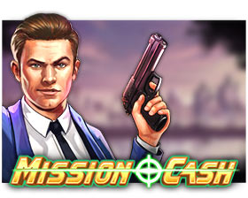 Play'n GO Mission Cash