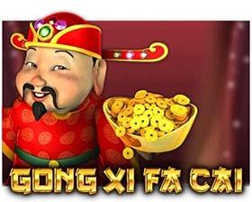 IGT MLP Gong Xi Fa Cai