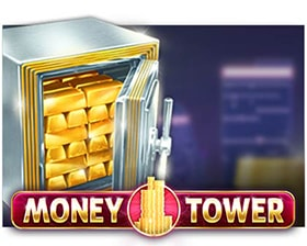 Red Tiger Gaming Money Tower