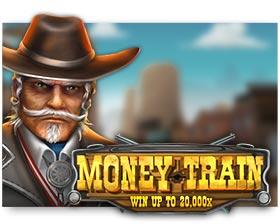 Relax Money Train