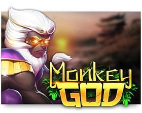 Kalamba Monkey God