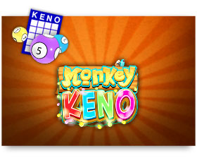 Microgaming Monkey Keno