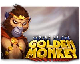 Yggdrasil Monkey King