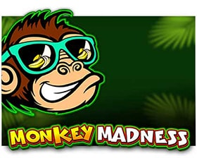 Pragmatic Play Monkey Madness