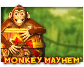 Merkur Monkey Mayhem