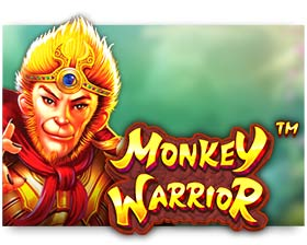 Pragmatic Play Monkey Warrior