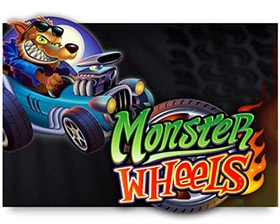 Microgaming Monster Wheels