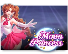 Play'n GO Moon Princess