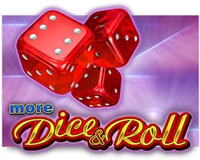 EGT More Dice & Roll