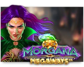 iSoftBet Morgana Megaways