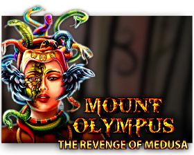 Microgaming Mount Olympus – Revenge of Medusa