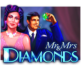 Cayetano Mr and Mrs Diamonds