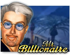 Magic Dreams Mr Billionaire